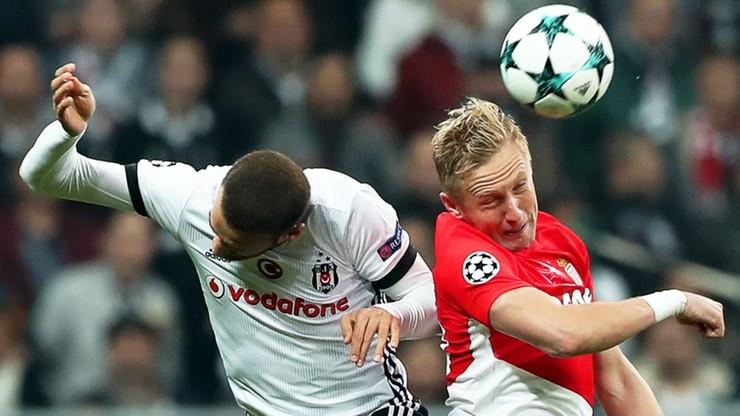 Liga Mistrzów: Jak w 4. kolejce zagrali Polacy?