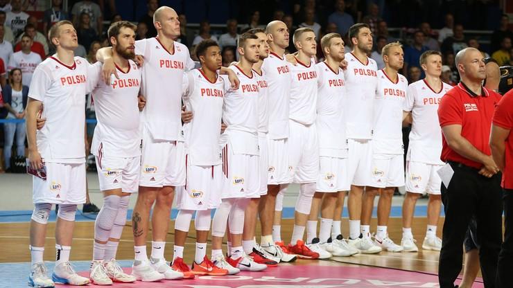 Prezes Bachański: Polska rozważa starania o organizację MŚ koszykarzy