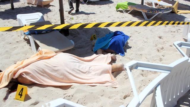 MSZ: wśród ofiar ataku w Tunezji nie ma obywateli Polski