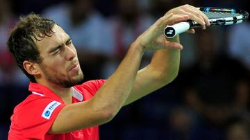 2016-11-14 Janowicz wciąż za Majchrzakiem w rankingu ATP. Murray liderem