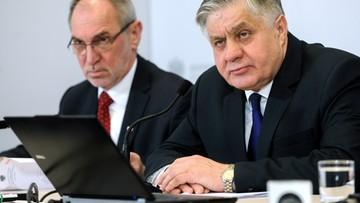 10-03-2016 18:50 Wiceminister rolnictwa: ustawa ma chronić polską ziemię przed spekulacją