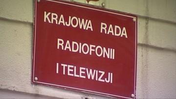 19-09-2016 18:22 Witold Kołodziejski nowym szefem Krajowej Rady Radiofonii i Telewizji