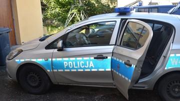 28-08-2017 11:16 Zaatakował policjantów i siekierą uszkodził radiowóz. Areszt dla 24-latka