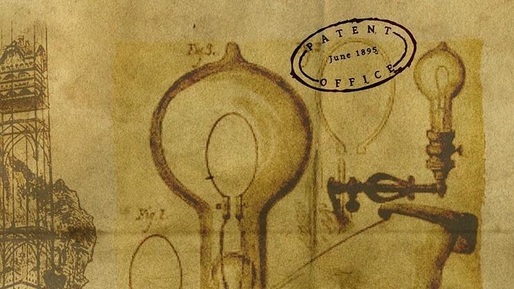 Rekordowa liczba patentów znad Wisły