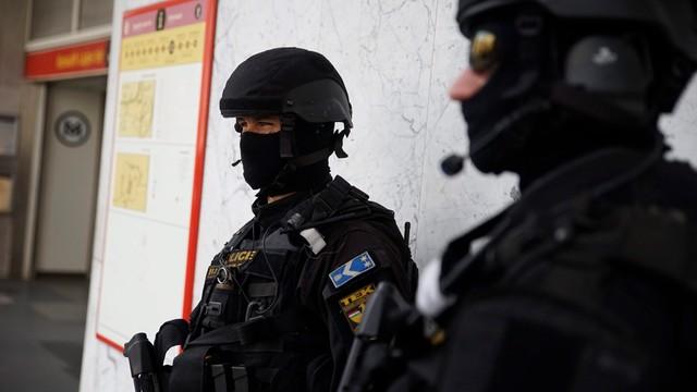Węgry: rząd planuje pakiet posunięć antyterrorystycznych