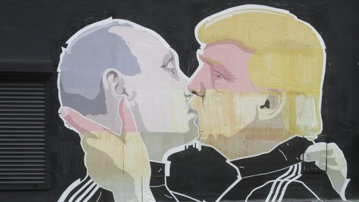"""""""Trump nieświadomym agentem Rosji"""" - były szef CIA w artykule dla """"NYT"""""""