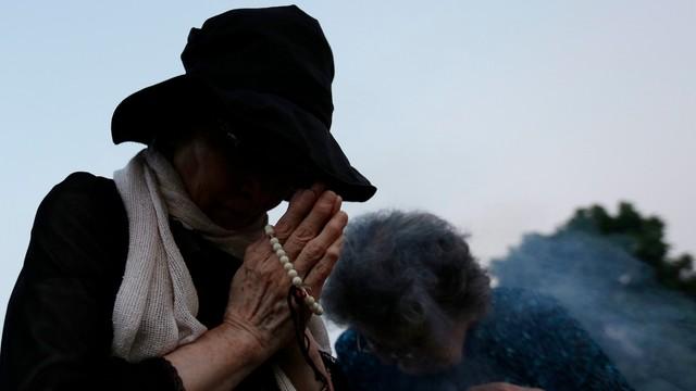 W Hiroszimie uczczono pamięć ofiar bomby atomowej