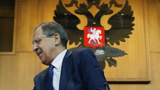 MSZ Rosji: Polska przyjmuje wskazówki z Waszyngtonu i żyje fobiami