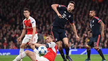 2015-10-21 Lewandowski: Cech jest świetny, ale jest jeszcze drugi mecz