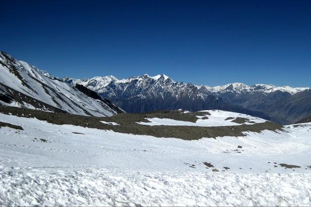 Himalaje: akcja poszukiwawcza przerwana