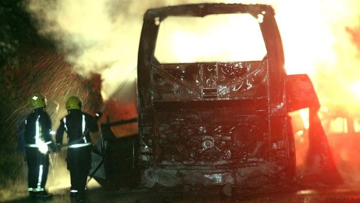 24 ofiary wypadku drogowego w Meksyku