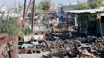 13-09-2016 22:14 ONZ o Syrii: przemoc spada. USA i Rosja monitorują rozejm