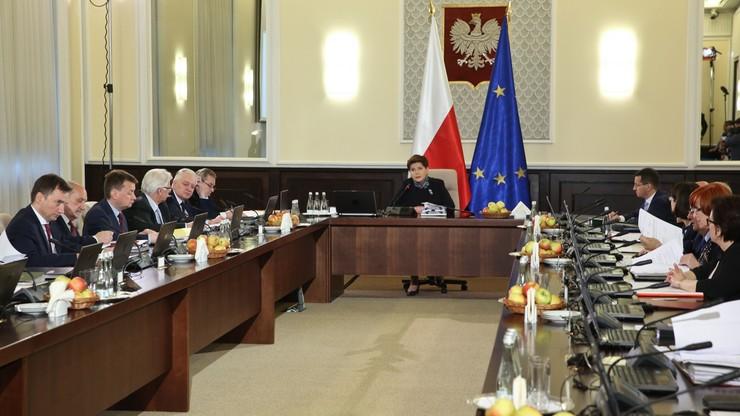 Szef MON: wzmocnienie polskiej armii do 150 tys. żołnierzy