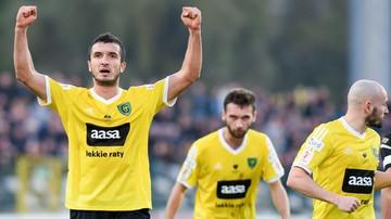 2016-11-05 1 liga: Druga z rzędu porażka Zagłębia, GKS liderem