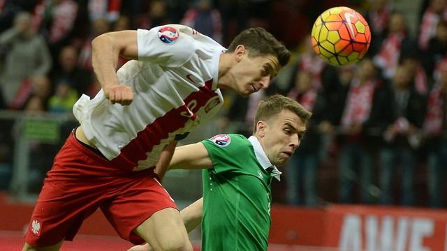 Lewandowski: z każdym kolejnym meczem robiliśmy postępy