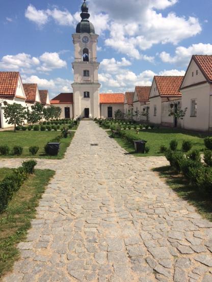 """Lato Polsat News"" w Suwałkach"