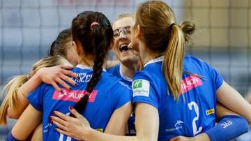 2017-02-22 Liga Mistrzyń: Udany debiut Śliwy, pewne zwycięstwo Tauronu MKS