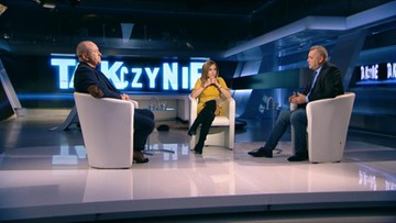 """22-11-2016 23:02 """"Zakładam, że nie napadną na nas Eskimosi ani Słowacy"""" – w """"Tak czy Nie"""" o Wojskach Obrony Terytorialnej"""