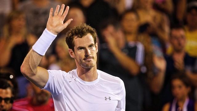 Murray pokonał w finale Djokovica