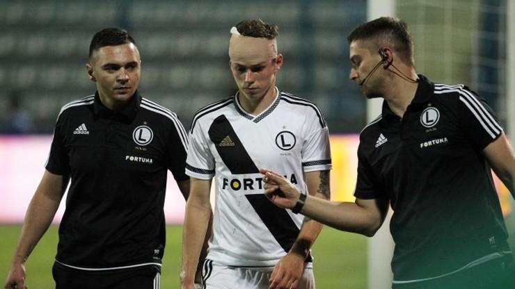 UEFA nie wyda w poniedziałek decyzji ws. meczu Kukesi - Legia
