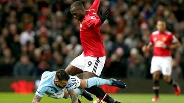 2017-12-10 Kibice Manchesteru United znaleźli winnego po porażce w derbach