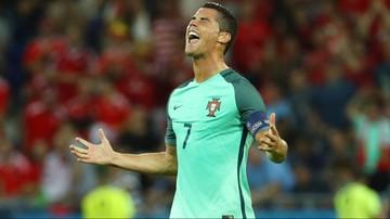 2016-07-09 Deschamps: Powstrzymać Ronaldo to mission impossible