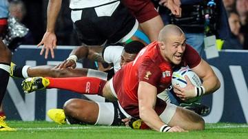 2015-09-18 PŚ w rugby rozpoczęty! Anglia zwycięska na inaugurację