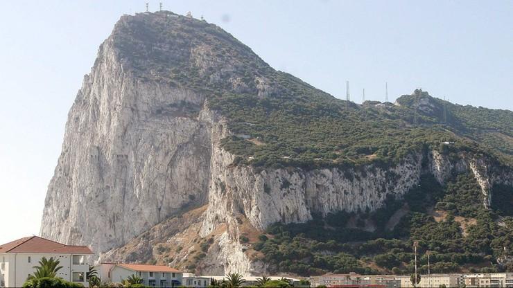 MSZ Hiszpanii zaskoczony tonem, jakim Brytyjczycy mówią o Gibraltarze