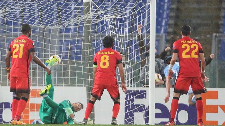 UEFA: Galatasaray wyrzucony na rok z rozgrywek
