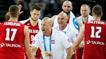2015-09-10 EuroBasket 2015: Tak cieszy się reprezentacja Polski!
