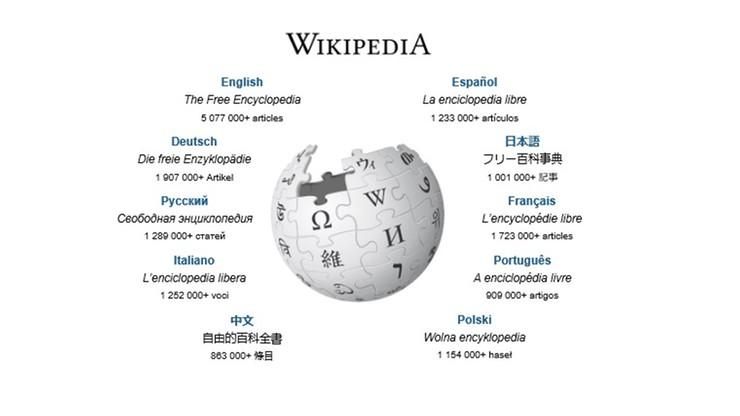 Wikipedia stworzy głosowy system odczytywania haseł