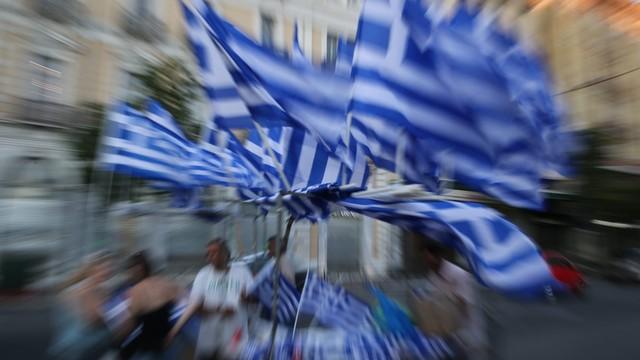 Grecja: Gazetom zaczyna brakować papieru