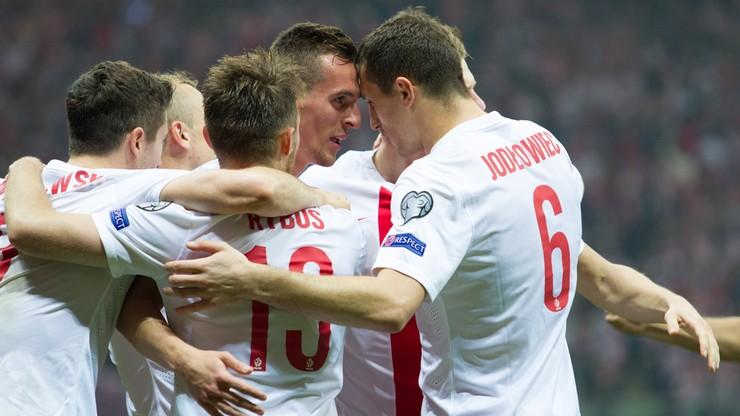 Kolejna wielka firma sponsorem reprezentacji Polski