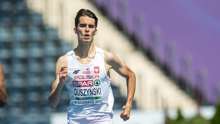 Lekkoatletyczne MME: Srebro polskiej sztafety 4x400 m