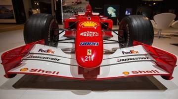 2017-12-03 F1: Ferrari ostrzega przed odejściem