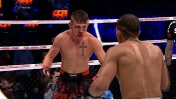 2015-12-08 Tymoteusz Świątek wróci do MMA! (WIDEO)