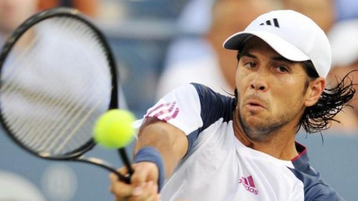 ATP w Bukareszcie: Verdasco - Pouille w finale