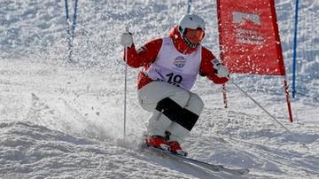 2017-03-09 MŚ w narciarstwie dowolnym: Drugi złoty medal Horishimy na muldach