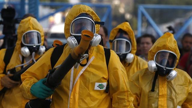 WHO: Wirus Zika to zagrożenie na skalę świata