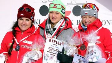2016-12-29 MP w biathlonie: Hojnisz i Guzik najlepsi w sprincie