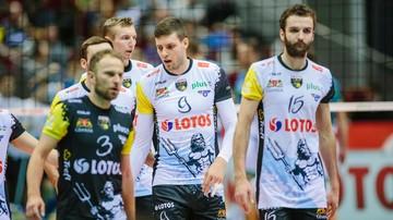 2016-11-26 Jastrzębski Węgiel - Lotos Trefl Gdańsk: Transmisja w Polsacie Sport