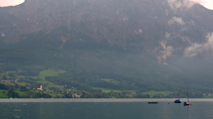 Polski płetwonurek zaginął w jeziorze Attersee w Austrii. Trwa akcja poszukiwawcza