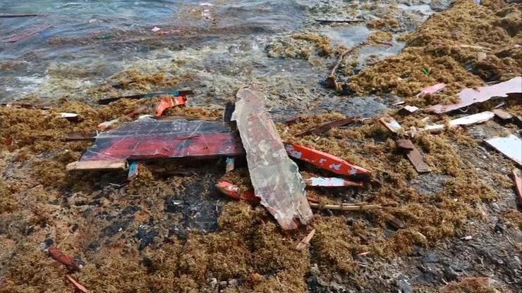 U wybrzeży Curacao zatonęła łódź z migrantami. 10 osób zaginionych