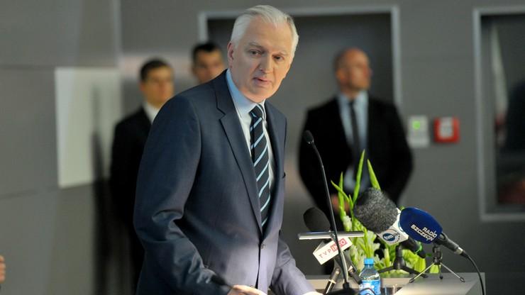 Gowin o zmianach w KRS: sądzę, że Sejm nie przyjmie pomysłu prezydenta