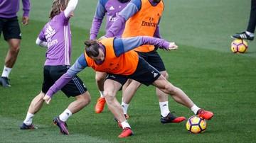 2016-11-24 Kontuzja Bale'a poważniejsza. Walijczyk może pauzować nawet trzy miesiące!