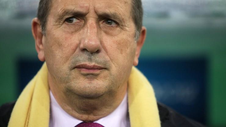 Leekens trenerem piłkarskiej reprezentacji Węgier