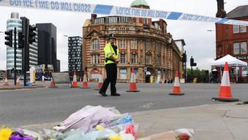 25-05-2017 08:03 Kolejni zatrzymani w związku z zamachem w Manchesterze