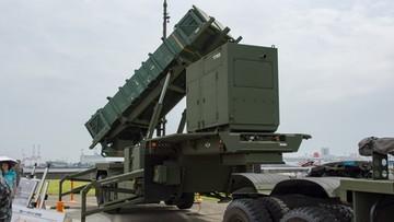 21-04-2017 05:46 Rumunia planuje zakup pocisków rakietowych Patriot