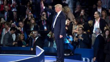 23-03-2016 05:26 USA: Trump i Clinton umacniają się na pozycjach liderów