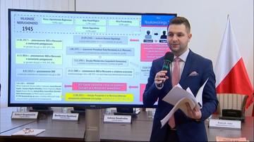 Komisja weryfikacyjna nakazała beneficjentom reprywatyzacji kamienicy przy ul. Noakowskiego zwrot ponad 15 mln zł